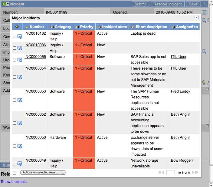 GlideDialogWindow: Popup Record List - ServiceNow Guru