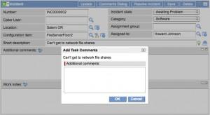 GlideDialogWindow: Advanced Popups Using UI Pages - ServiceNow Guru