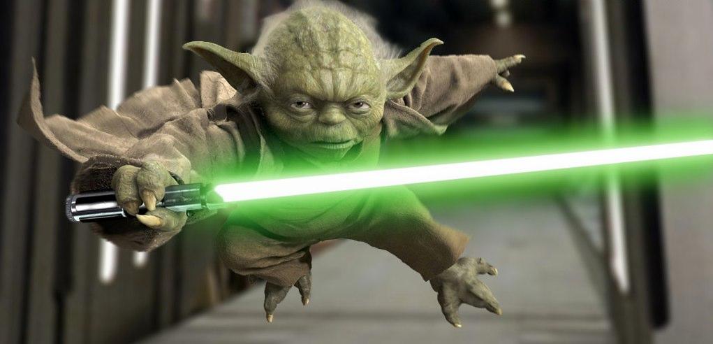 Are YOU a ServiceNow Jedi? - ServiceNow Guru