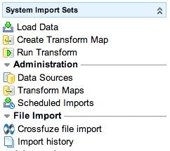 Scheduled File Import via Mid Server - ServiceNow Guru